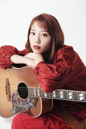 奈良在住のシンガーソングライター・やましたりな、1stフルアルバム『catchy』の詳細、新ビジュアル公開