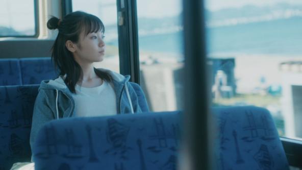 主演・元欅坂46今泉佑唯にてSHISHAMOの最新楽曲「またね」が短編映画化! (1)