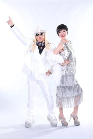 ミュージカル「サタデー・ナイト・フィーバー」来日公演の公式サポーターにDJ KOO、アン ミカが就任! (1)