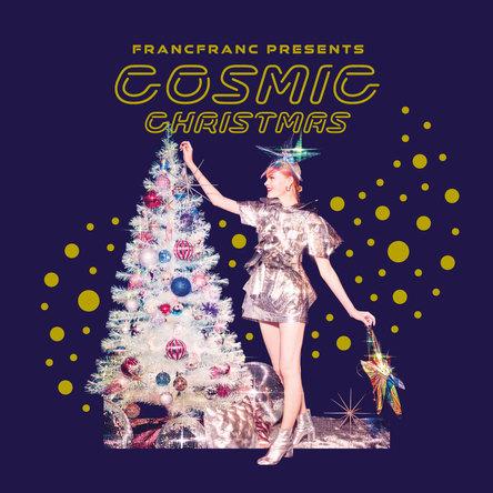 オリジナルクリスマスソング「Fun Fun Christmas」LISA(m-flo)さんが歌うスペイシーなアレンジに注目 (1)