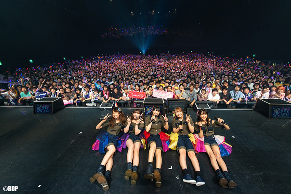 「Poppin'Party Fan Meeting Tour 2019!」東京公演開催報告 (C)BanG Dream! Project (C)Craft Egg Inc. (C)bushiroad All Rights Reserved.