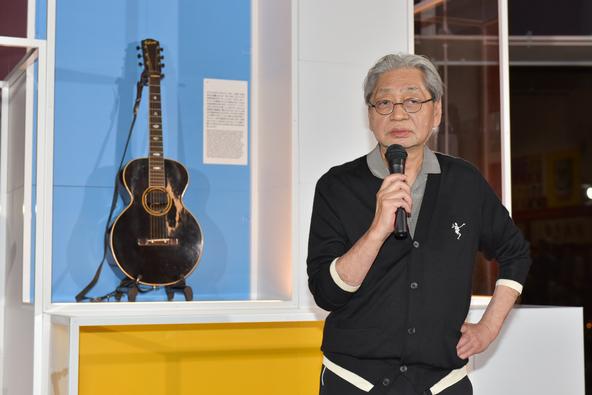 ついに開幕!!細野晴臣デビュー50周年記念展「細野観光1969 - 2019」 (1)
