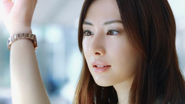 北川景子が新作の『シチズン クロスシー』に心を奪われる新CM、Nulbarichが今年もCMソングを書き下ろし
