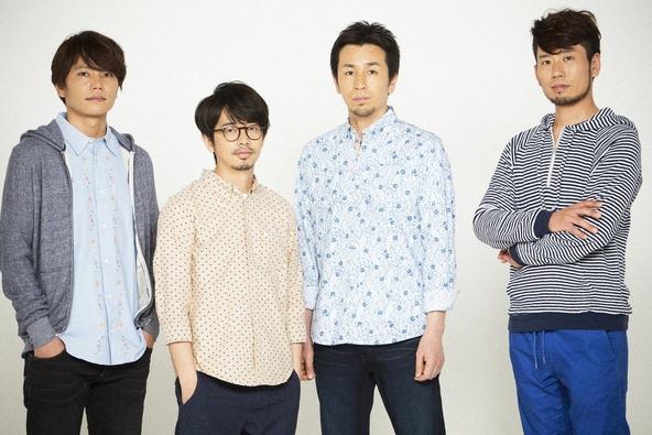 アジカン主催「NANO-MUGEN FES.2014」最終ラインナップ&コンピアルバム詳細発表!