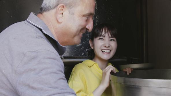 「毎日を咲かせる力」ロクシタン ブランドコンセプトムービー公開中。映像を手掛けるのは河瀬直美監督、新アンバサダーは女優の葵わかなさん。