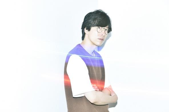ストレイテナー・ホリエアツシ 撮影=高田梓