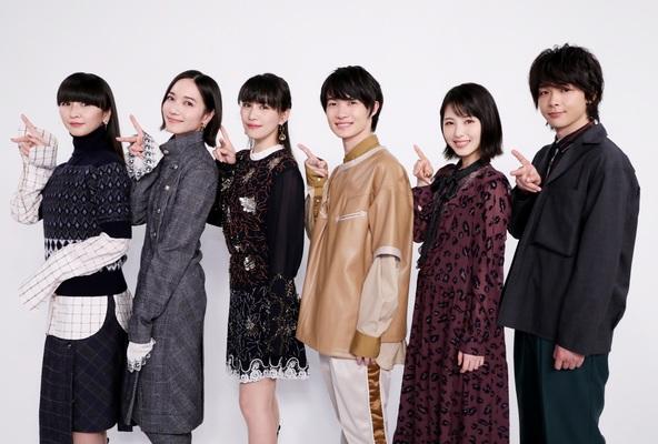 Perfume 新曲「再生」が映画『屍人荘の殺人』の主題歌に決定、最新予告映像も解禁 (C)2019「屍人荘の殺人」製作委員会