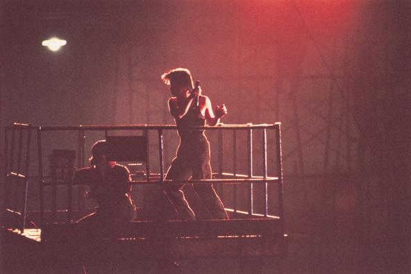 <甲斐バンド 45周年 WOWOWスペシャル>10月は83年に行われた伝説の野外ライブ「THE BIG GIG」と豪華ゲストも登場した86年の解散コンサートをオンエア! (1)