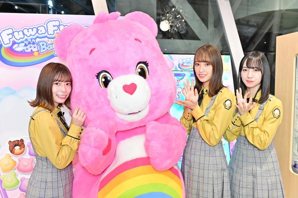 「日向坂46の好きになっちゃっていいの? PLAZA 東京店編」ParaviとTBSラジオで配信・放送決定! (1)