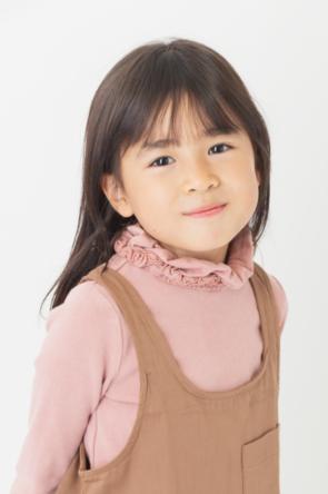 『おはスタ』祝日おはキッズとして10月14日(月)から新津ちせちゃんが出演決定!! (1)