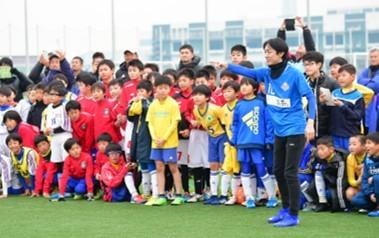 ナインティナイン矢部浩之プロデュース!『やべっちCUP 2019』 開催のお知らせ (1)