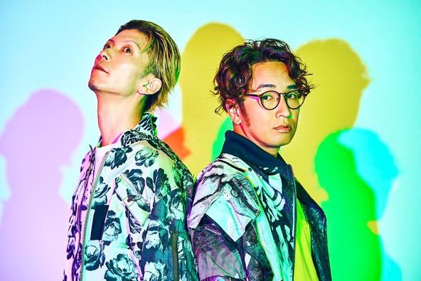 エグスプロージョンNEWアルバム「UNO」11/27発売決定!! (1)