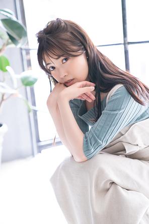 石原夏織新アーティスト写真