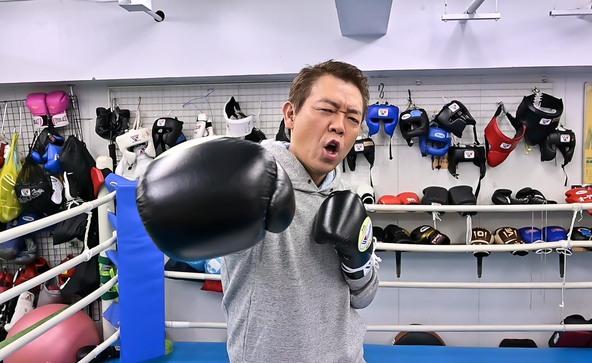 【BS-TBS】映画「ロッキー」シリーズを7週連続放送!ナビゲーターに玉袋筋太郎が決定! (1)