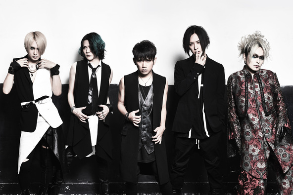 【NIGHTMARE再始動!】NIGHTMARE 20th Anniversary SPECIAL LIVE「GIANIZM ~再悪~」開催!ファンクラブ会員最速先行実施中! (1)