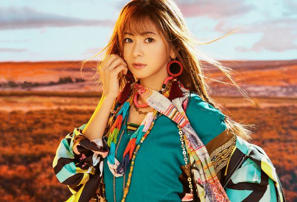 倉木麻衣、被災地でのファンとの交流など「歌で夢と希望を伝えたい」彼女の歌手活動20年間に迫るテレビ初のドキュメンタリーを放送