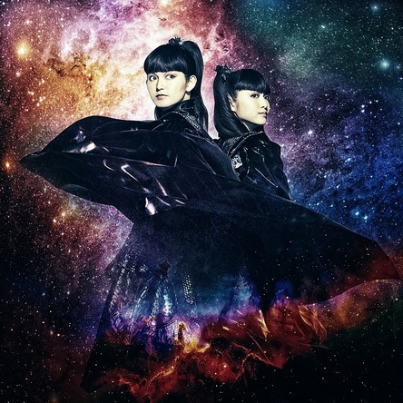BABYMETAL、米・ビルボード アルバム総合チャートランクインで56年ぶりに記録更新 日本人女性アーティスト史上初の最高位に