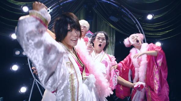 エナツの祟り再デビューCD発売決定!ミュージックビデオは11/1(金)よりYoutubeにてフル公開! (1)