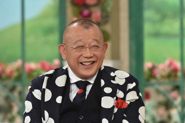 『徹子の部屋』〈ゲスト〉笑福亭鶴瓶 (c)テレビ朝日