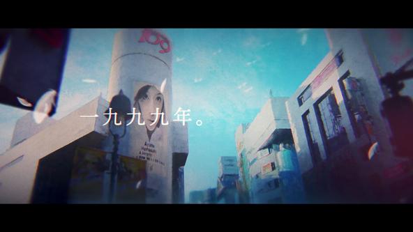 浜崎あゆみの自伝的小説『M 愛すべき人がいて』のクライマックスシーンが初映像化