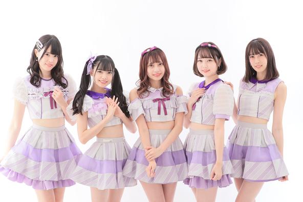 Ange☆Reve、結成5年目にしてファースト・アルバムの発売が決定!! (1)