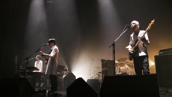 ≪フジファブリック WOWOW初登場記念スペシャル!≫初めて3人体制で行った2011年のツアーを放送! (1)