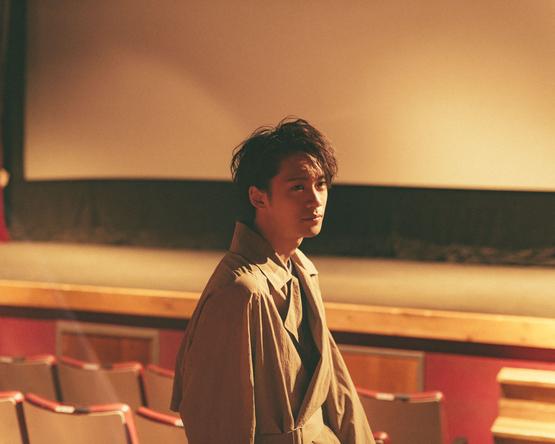 注目若手俳優・前川優希が22歳の誕生日にファースト写真集をリリース!「僕がお届けしたいものが詰まった一冊です」