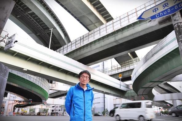 街歩きのように劇世界をめぐる、極東退屈道場『ジャンクション』作・演出の林慎一郎にインタビュー「大阪の街の来し方行く末を、考えてもらえる機会になれば」
