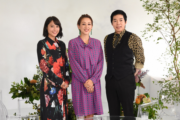 『アナザースカイII』〈MC〉今田耕司、広瀬アリス 〈ゲスト〉SHELLY(1) (c)NTV