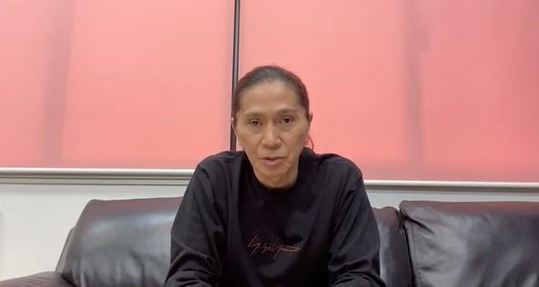 TRFのダンサーSAM 公式YouTubeチャンネル「SAMTube」開設
