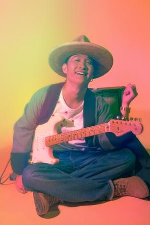 """シンガーソングライター平井 大。""""映画ドラえもん""""主題歌「THE GIFT」が人気を博した彼の、最新アルバムを携えた全国ツアーより、横浜アリーナ公演の模様をWOWOWで放送。 (1)"""