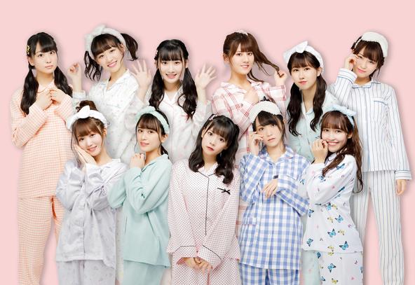 指原莉乃がプロデュースを務めるアイドルグループ「=LOVE」のコラボルーム 「=LOVE Fun Room」 開催決定! (1)