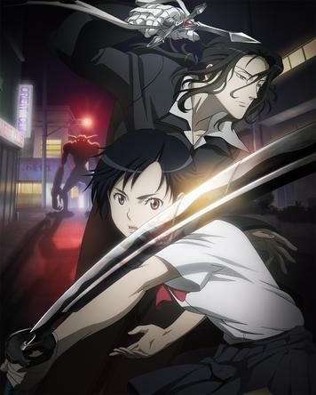 BLOODシリーズ20周年企画!豪華特典満載の「BLOOD+」、「BLOOD-C」Blu-ray Disc BOX発売決定!! (1)  (C)2005 Production I.G・Aniplex・MBS・HAKUHODO