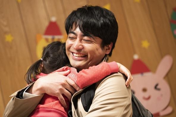 映画『ステップ』山田孝之 (c)2020映画『ステップ』製作委員会