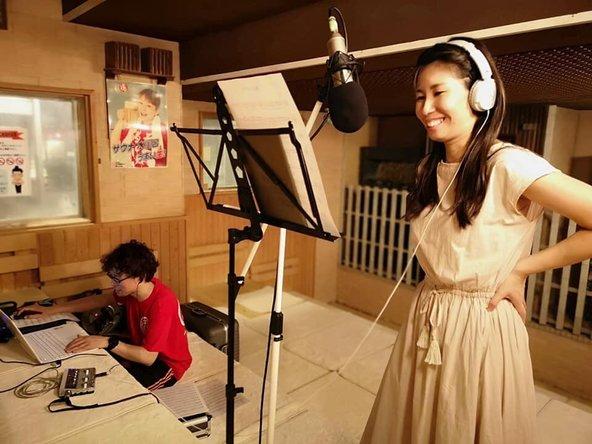 お風呂屋さんの従業員がサウナでレコーディング!元祖おふろアイドルOFR48の新曲を11月26日(いい風呂の日)CD発売・配信リリース