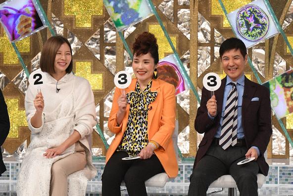 『名医とつながる!たけしの家庭の医学』〈ゲスト〉朝日奈央、平野ノラ、関根勤 (c)ABC