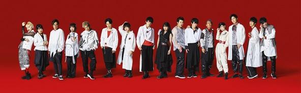 吉本坂46、3rdシングル 「不能ではいられない」新ビジュアルが解禁!そして、カップリング曲の全容が明らかに!!   (1)