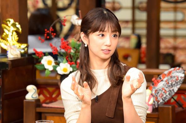 『人生最高レストラン』〈ゲスト〉小倉優子(1) (c)TBS