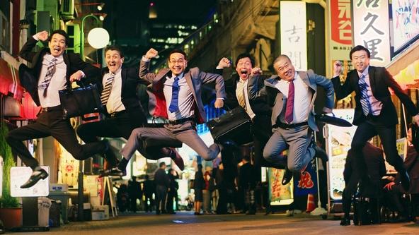 全ての頑張るビジネスマンに元気を!「ウコンの力」新CM 完成「いい感じの力のやつ」篇 12月1日からオンエア