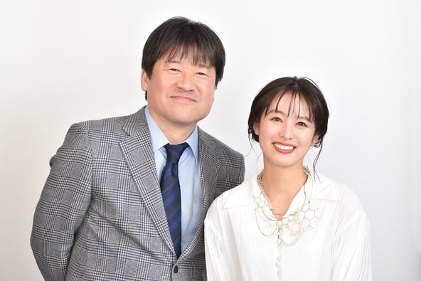 ミスパンダ 役