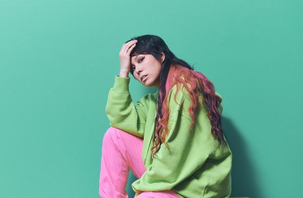 AIが安室奈美恵「Baby Don't Cry」をモチーフ・サンプリングする形で表現した楽曲がテーマソングに!「LIVE FOR THE NEXT」
