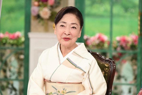 『徹子の部屋』〈ゲスト〉香山美子 (c)テレビ朝日