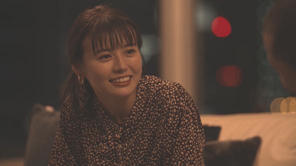 『ダブルベッド』井口綾子(1) (c)TBS
