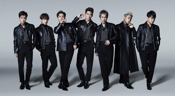 三代目 J SOUL BROTHERS from EXILE TRIBEの最新5大ドームツアーより、愛知公演をWOWOW独占放送! (1)