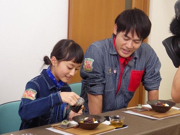 『あぐり王国北海道NEXT』ご褒美は絶品和菓子 (c)HBC