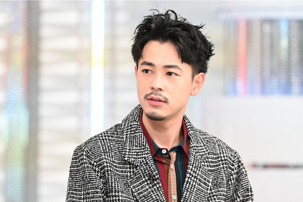 『おしゃれイズム』〈ゲスト〉成田凌 (c)NTV