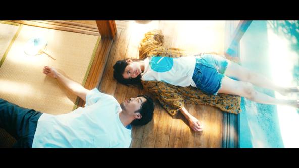 SLOTH、新曲「もしも」リリース&MV公開!人気女優の一双 麻希、人気俳優の寺尾 海史が主演!感動溢れる
