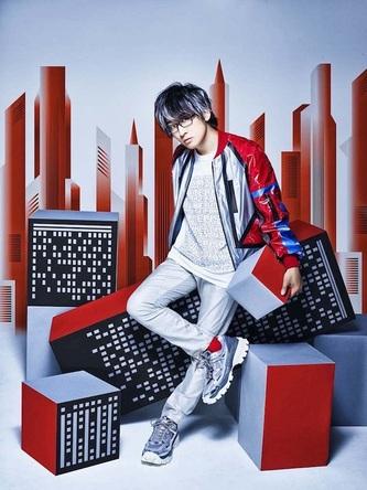 寺島拓篤 4枚目のアルバム『ASSEMBLE』をひっさげ、全国ツアーの開催が決定