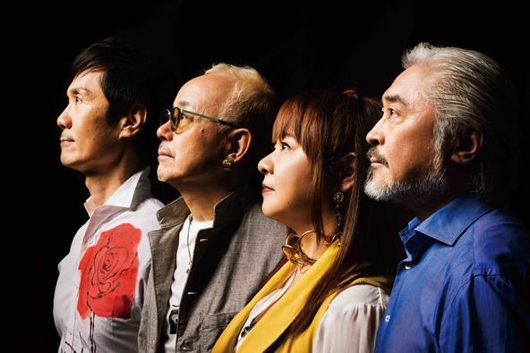 「CASIOPEA 3rd デビュー40周年記念コンサート」WOWOWで2020年2月独占放送決定! (1)