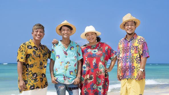 2020年でバンド結成20周年を迎えるHYの、集大成となる20周年記念ツアーの中から、沖縄コンベンションセンターでの最終公演をWOWOWで生中継! (1)